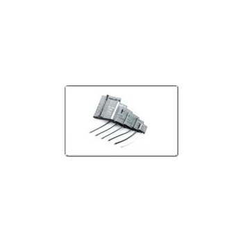 Mankiet z łącznikiem - obwód ramienia 18-26 cm