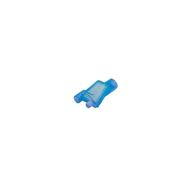 """Filtr oddechowy Altech® bakteryjno-wirusowy ze """"sztucznym nosem"""" pediatryczny"""