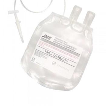 Transfer bags 150 ml