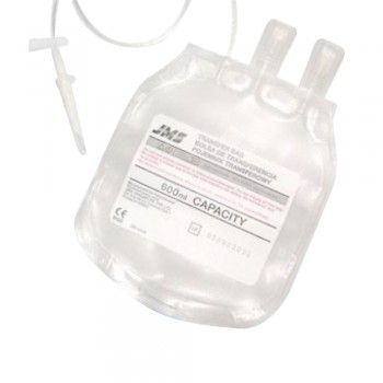 Transfer bags 600 ml