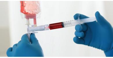 Test szczelności membran elastomerowych