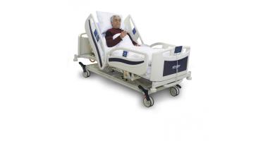 SV2 Łóżko szpitalne - dostosowuje się do Państwa potrzeb