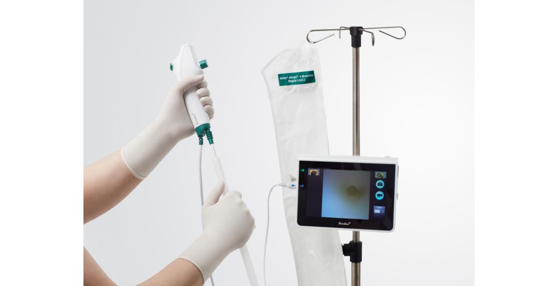 Prawidłowe pobieranie BAL –popłuczyn oskrzelowo-pęcherzykowych w trakcie bronchoskopii